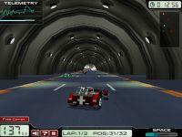 Formel 1 Wettrennen